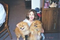 Krystal, and Dogs '02