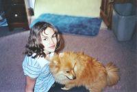 Krystal and Taylor '02