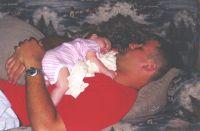Jason and Baby '02