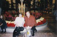 James and Carolyn in Vegas III '99