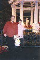 James and Carolyn in Vegas II '99