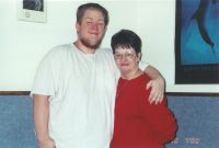 James and Carolyn '00